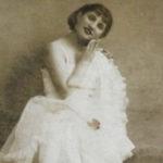 Documentário sobre Maria Meló