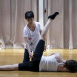 Considerações sobre o ensino do balé